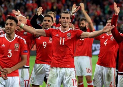 Ra mắt bộ phim về hiện tượng tại Euro 2016