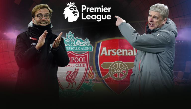 Chìa khóa chiến thắng trận Liverpool vs Arsenal, 00h30 ngày 05/3