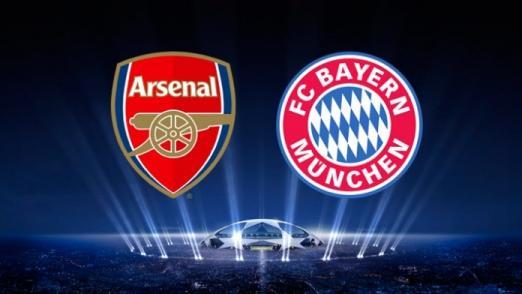 Chìa khóa chiến thắng trận Arsenal vs Bayern Munich, 02h45 ngày 08/3