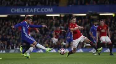 Thống kê đáng chú ý sau trận Chelsea vs Man Utd