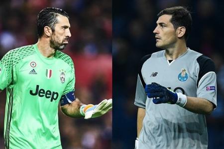 Chìa khóa chiến thắng trận Juventus vs Porto, 02h45 ngày 15/3