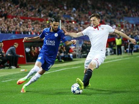 Chìa khóa chiến thắng Leicester City vs Sevilla, 02h45 ngày 15/3