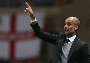 Guardiola có lần chia tay Champions League sớm nhất trong sự nghiệp