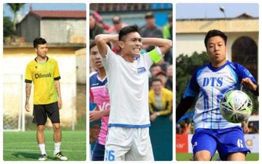 Tường thuật trực tiếp bóng đá phủi: Trà Dilmah vs Quang Trung