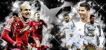 Bayern vs Real, 01h45 ngày 13/4: Hạ bệ nhà Vua