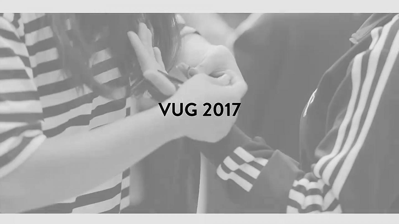 Những khoảnh khắc đáng nhớ của Dance Battle VUG - Hà Nội 2017