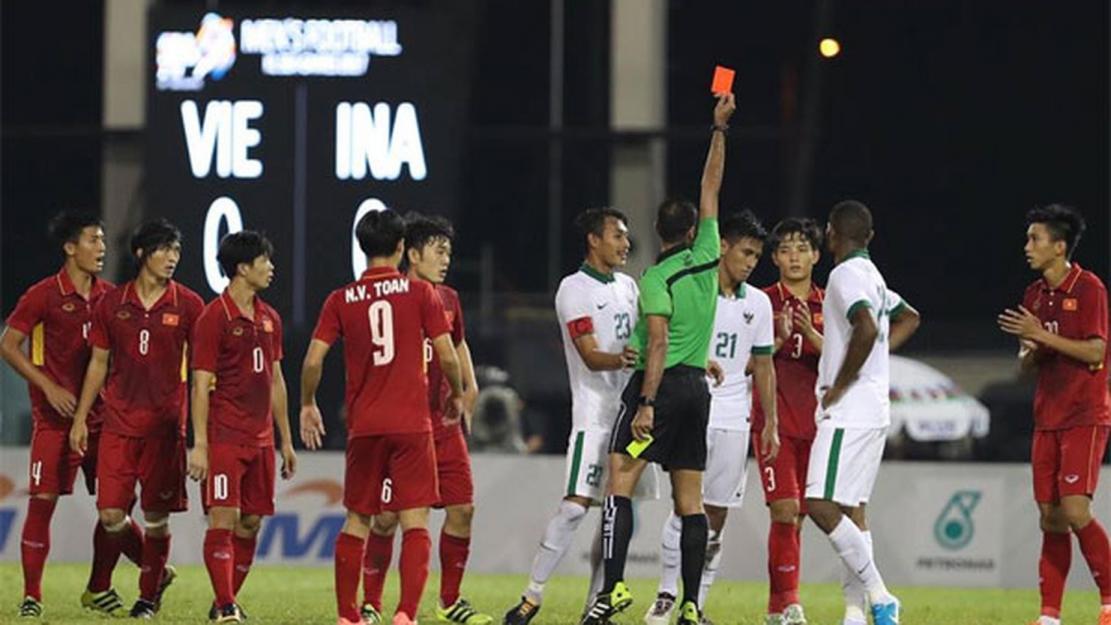 Highlights U22 Việt Nam 0-0 U22 Indonesia
