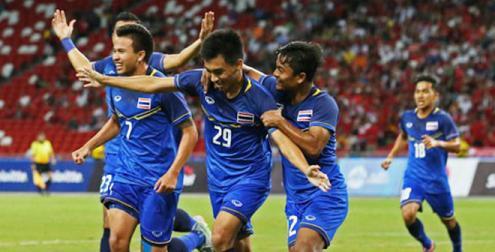 Nếu thắng U22 Việt Nam, U22 Thái Lan sẽ được thưởng hơn 600 triệu đồng