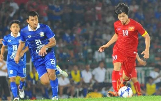 Link xem trực tiếp trận U22 Việt Nam - U22 Thái Lan