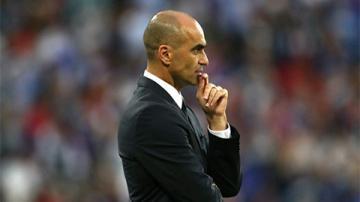 Martinez tâm phục khẩu phục, chúc Pháp may mắn ở chung kết