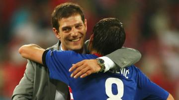 Slaven Bilic: 'Sau những thương đau, giờ là thời của Croatia'