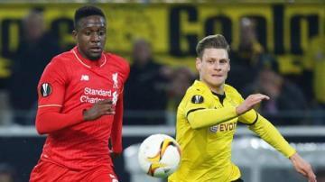 Liverpool ra điều kiện cho Dortmund vụ Origi