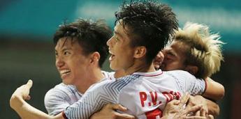 Olympic Việt Nam: Thế hệ không tự mãn