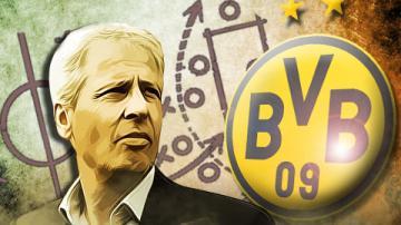 Giải mã thành công của Dortmund: 'Kỹ sư' Favre và 'cỗ máy' Thụy Sỹ
