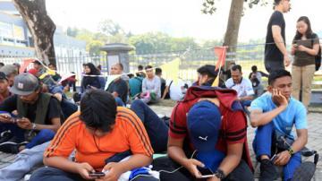 Chung kết AFF Cup 2018: Cơn khát ở Bukit Jalil