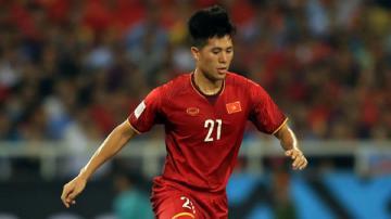 'Đình Trọng xứng đáng nằm trong Top 3 Quả bóng Vàng Việt Nam'