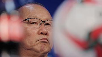 HLV Park Hang Seo: 'Việt Nam không còn là đội yếu'