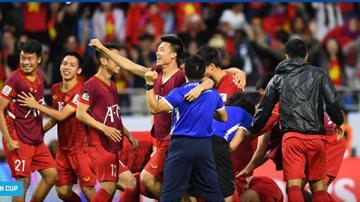 Bất kể là Nhật hay Saudi Arabia, Việt Nam cũng không ngán!