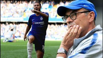 Sarri: '100 triệu bảng cho Hazard là quá rẻ, nhưng...'