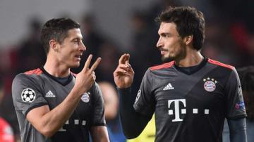 Vòng 28 Bundesliga 2018/19: Hummels, Lewandowski và 2 cách hành xử với Dortmund