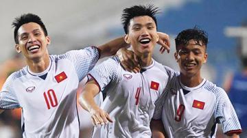 Vì World Cup lẫn SEA Games, Việt Nam tập trung ĐTQG và U23 cùng lúc