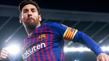 Barca & Messi: Đại bàng thì... không hót