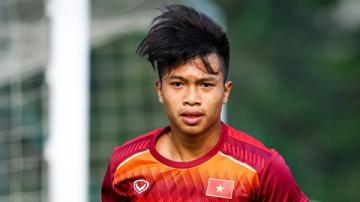 U18 Việt Nam chốt danh sách 20 cầu thủ tham dự U18 Quốc tế