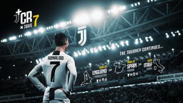 Ronaldo sắp thành người đầu tiên vô địch ở cả Anh, Tây Ban Nha và Italia