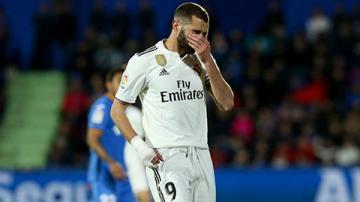 Zidane nổi điên sau trận hòa như thua của Real