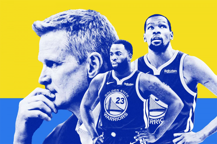 Hàng thủ tệ hại sẽ là thứ đầu tiên ngăn cản Golden State Warriors hướng đến cú ăn 3 lịch sử