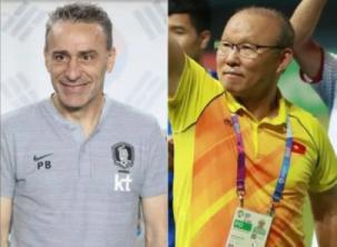 Báo Hàn: 'HLV Park Hang Seo là huyền thoại xuất sắc nhất của bóng đá Việt Nam'