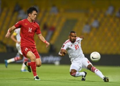 Chuyên gia Đoàn Minh Xương: 'Có thể không thành công ở VL World Cup, nhưng cứ vui đã!'