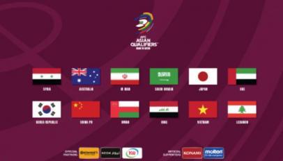 Lộ thời điểm xác định đối thủ ĐT Việt Nam ở VL thứ 3 World Cup