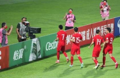 Truyền thông Trung Quốc tuyên bố muốn đội nhà chung bảng Hàn và Nhật