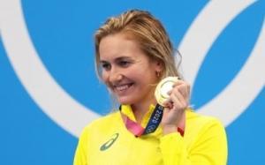 Vận động viên đầu tiên có 2 HCV ở Olympic 2021?