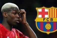 Chuyển nhượng cầu thủ Ngoại hạng Anh: Barca mơ ký Pogba; Man Utd quyết tâm lấy Kieran Trippier; Antonio Rudiger muốn rời Chelsea