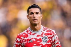 Ronaldo gặp biến cố bất ngờ tại Manchester