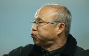 HLV Park 'tố cáo' LĐBĐ Oman phá quy định của AFC, chơi không đẹp với ĐT Việt Nam?