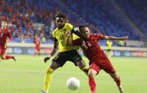 Malaysia tiếp tục chuỗi ngày 'thê thảm' trước thềm AFF Cup 2021