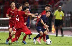 Ngôi sao số 1 trở lại, Thái Lan khát khao 'lật đổ' Việt Nam ở AFF Cup 2021